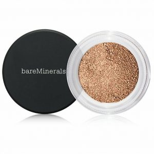 145596 BAREMINERALS JUST A BLING COLLECTOR'S EDITION EYECOLOR SIZE
